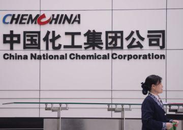 EE UU deja a ChemChina comprar el gigante de semillas Syngenta