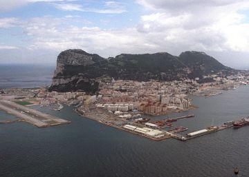 Gibraltar firma un acuerdo con Shell para solventar su déficit eléctrico