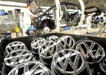 Volkswagen pone fin a la guerra de poder con sus dos firmas proveedoras