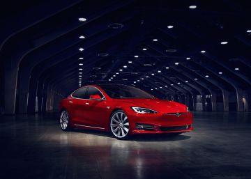 El nuevo Tesla acelerará de 0 a 100 km/hora en 2,7 segundos