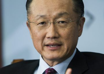 El Banco Mundial abre el proceso de selección de su presidente