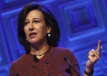 Santander se une a cinco entidades para impulsar el dinero digital
