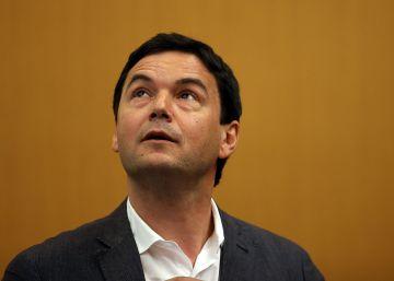 Un analista del FMI rebate las tesis del economista Piketty