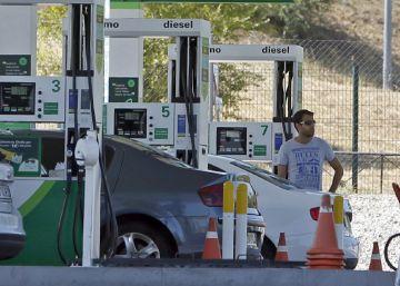 Competencia defiende la expansión de las 'gasolineras fantasma'
