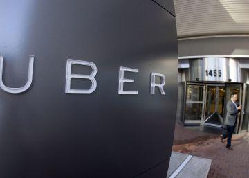 Uber pierde 1.100 millones hasta junio