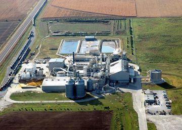 Abengoa obtendrá 315 millones por la venta de su área de bioenergía en EEUU