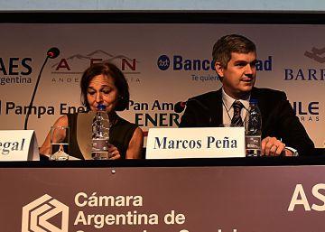 """S&P subirá la nota de Argentina cuando """"las buenas intenciones se transformen en hechos"""""""