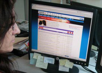 Los operadores podrán controlar el tráfico de Internet si hay congestión