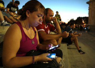 Las baterías externas hacen su agosto con Pokémon Go
