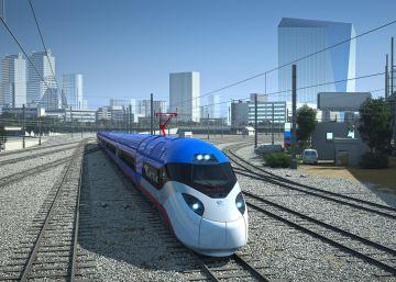 Alstom suministrará los nuevos trenes AVE del corredor nordeste de EEUU