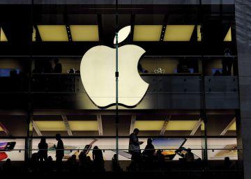 Bruselas sanciona a Apple con la devolución de 13.000 millones