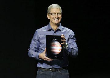 Apple advierte de que la multa afectará al empleo y la inversión en Europa
