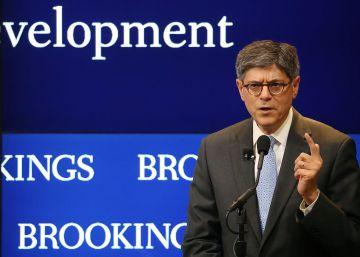 EE UU cree que la política fiscal de Bruselas a Apple crea incertidumbre para la inversión