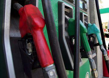 Los carburantes suben por tercera semana consecutiva sobre el final de las vacaciones