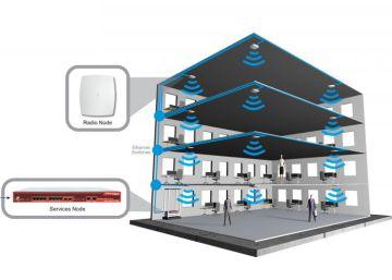 Así es SpiderCloud Wireless, la empresa en la que invierte Aznar