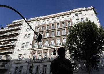 El saldo vivo de las hipotecas cae un 3,6% en junio