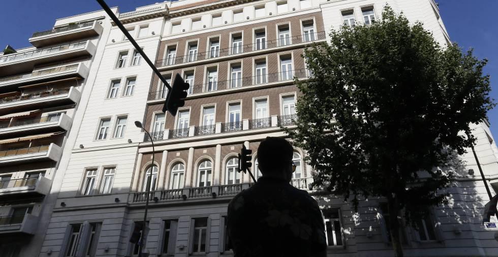 El saldo vivo del crédito hipotecario cae un 3,6% en junio