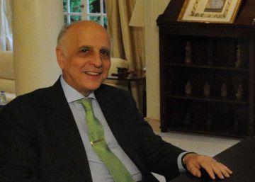 Murió Carlos Bulgheroni, el empresario más rico de Argentina