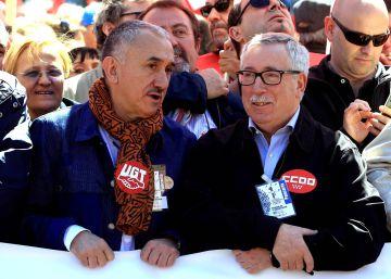 Los sindicatos preparan movilizaciones contra el TTIP