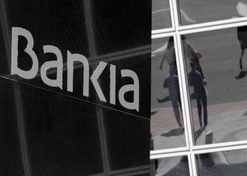 Bankia, testigo de cargo