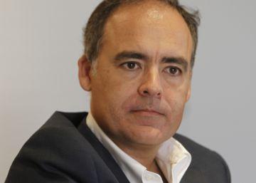 El director de Google España, Javier Rodríguez Zapatero, deja la empresa