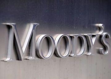 Moody's advierte sobre los riesgos para la economía del bloqueo político