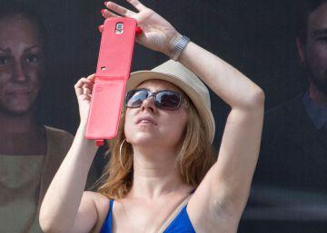 La UE se hace un lío con el 'roaming': los datos seguirán teniendo recargo