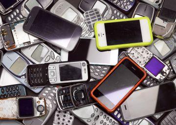 Cómo no morir sepultado por tu móvil