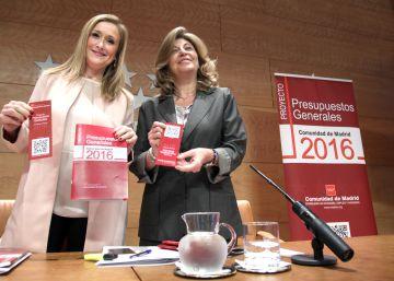 Los millonarios madrileños se ahorran 660 millones del impuesto de patrimonio