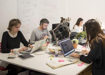 Las mujeres que lideran 'startups' tecnológicas, pocas pero exitosas