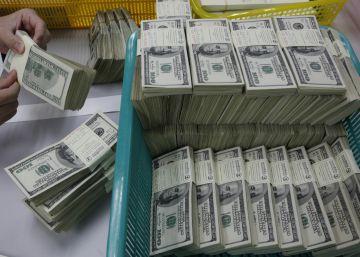 El ICO realiza una emisión en dólares para diversificar su base de inversores