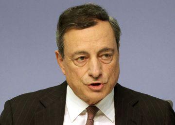 El BCE retrasa a diciembre los cambios en el programa de compras de activos