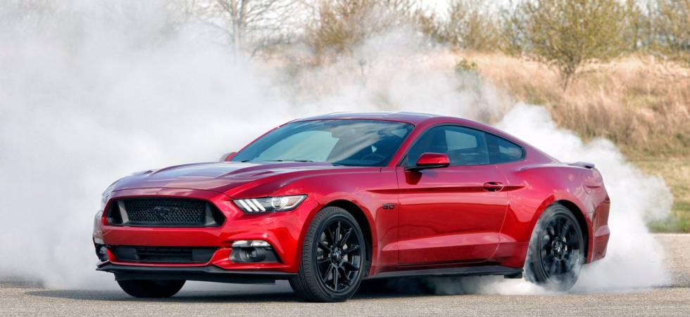 El alma de Ford cabalga más lejos