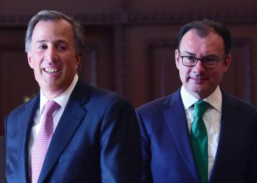 Meade inicia su encargo en Hacienda con recortes y austeridad