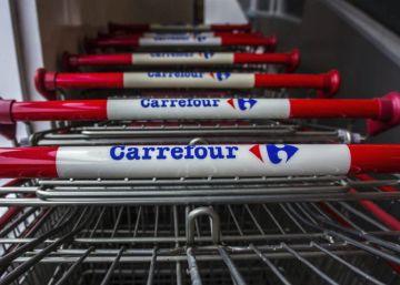 Extremadura multa a Carrefour por vender aceite a pérdidas con 42.120 euros