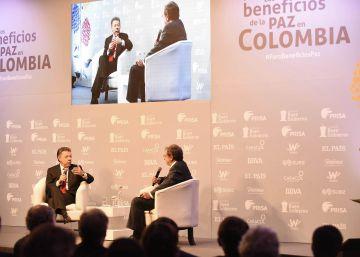 Colombia abre las puertas al campo