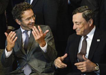 Bruselas da un toque de atención a España por la falta de Gobierno