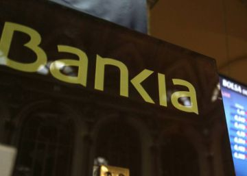 Villar Mir y Meliá demandan a Bankia por la salida a Bolsa