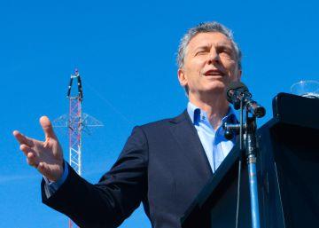 Macri recibe a 1.900 empresarios de todo el mundo en un inédito Foro de Inversión