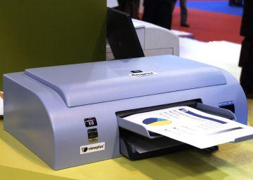 HP adquiere el negocio de impresoras de Samsung por cerca de 1.000 millones