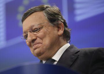 Barroso pierde privilegios en Bruselas por su fichaje por Goldman Sachs