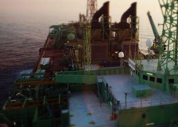 México descubre dos pozos con reservas de 200 millones de barriles de petróleo