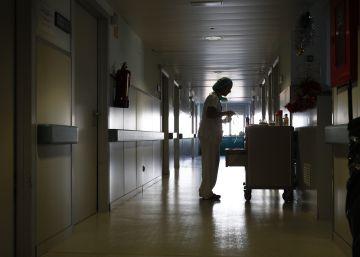 El exceso de temporalidad en la sanidad española incumple la norma de la UE