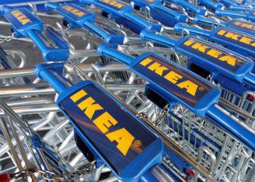 Ikea entregará a domicilio pedidos 'online' en toda España este año