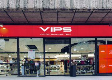 Goldman Sachs vende su 30% en el Grupo Vips al fondo Proa Capital