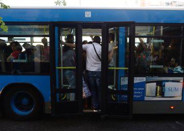 ¿Qué pasaría si el transporte público desapareciera?