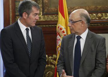 Hacienda estudia reformar la Ley de Estabilidad en pleno bloqueo político