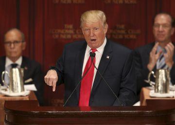 Trump arremete contra Ford por llevar la producción a México