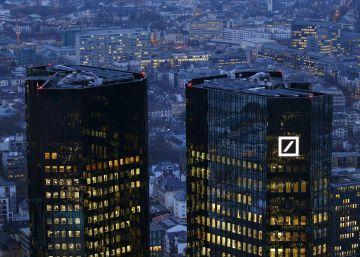 EE UU quiere multar a Deutsche Bank con 14.000 millones por las 'subprimes'