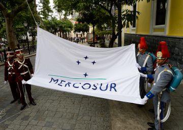 La Unión Europea espera firmar el TLC con Mercosur en dos años